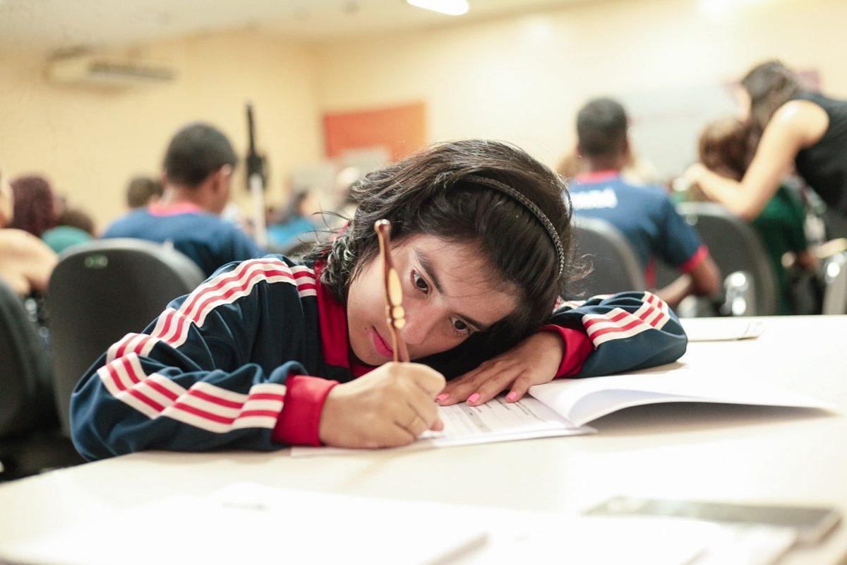 A leitura e a escrita na escola